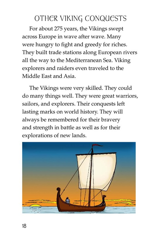 Book Preview For Vikings Page 18