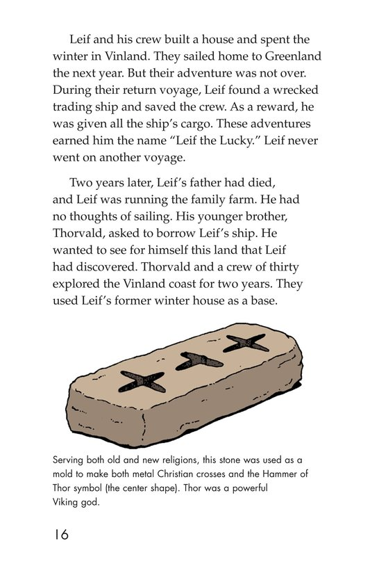 Book Preview For Vikings Page 16
