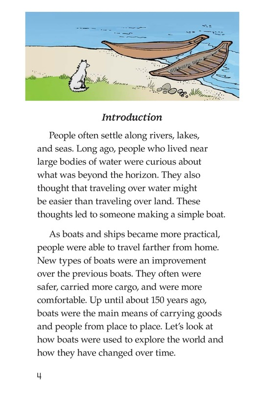 Book Preview For Ships of Discovery Page 4