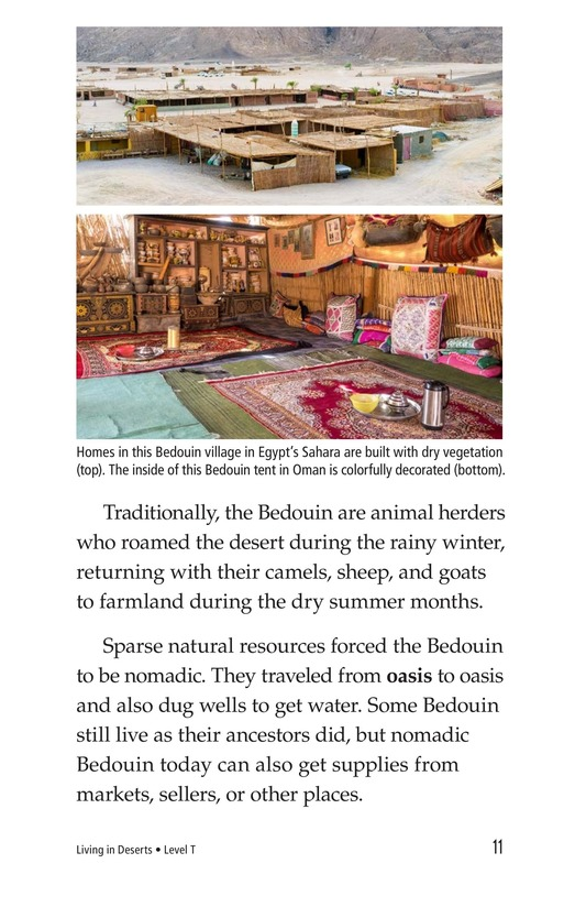 Book Preview For Desert People Page 11
