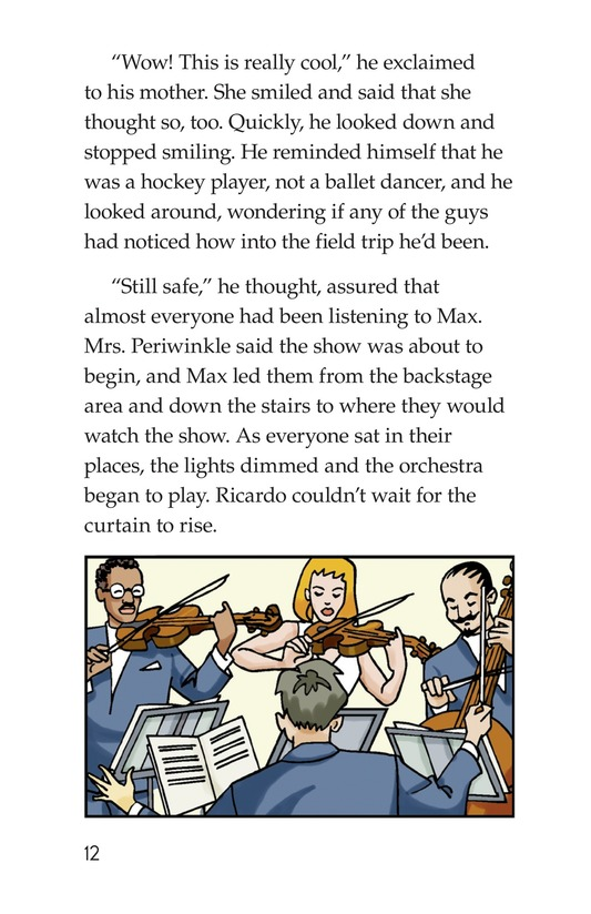 Book Preview For Ricardo's Dilemma Page 12