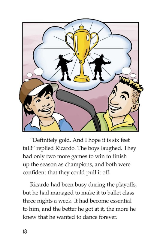 Book Preview For Ricardo's Dilemma Page 18
