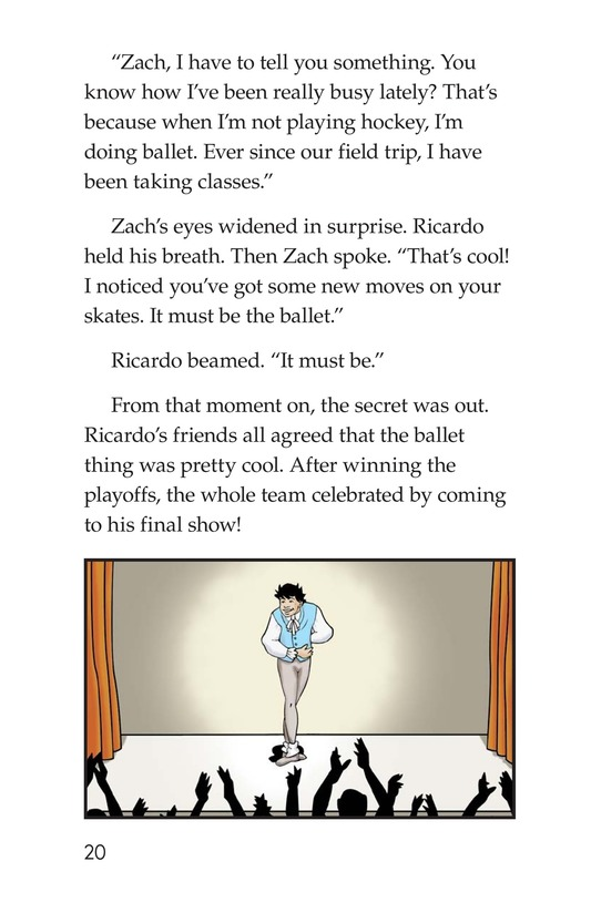 Book Preview For Ricardo's Dilemma Page 20