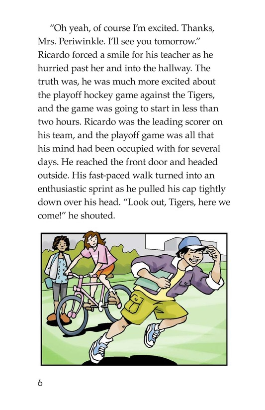 Book Preview For Ricardo's Dilemma Page 6