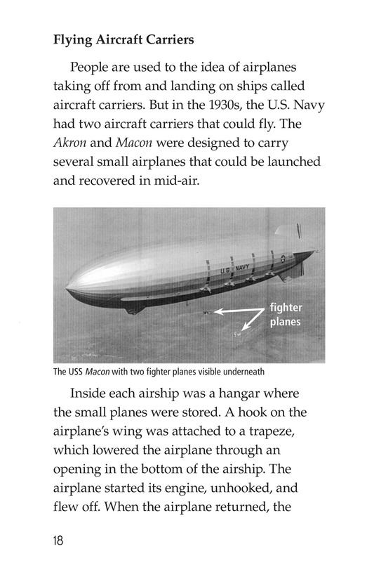 Book Preview For Lighter Than Air Page 18