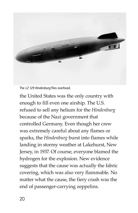 Book Preview For Lighter Than Air Page 20