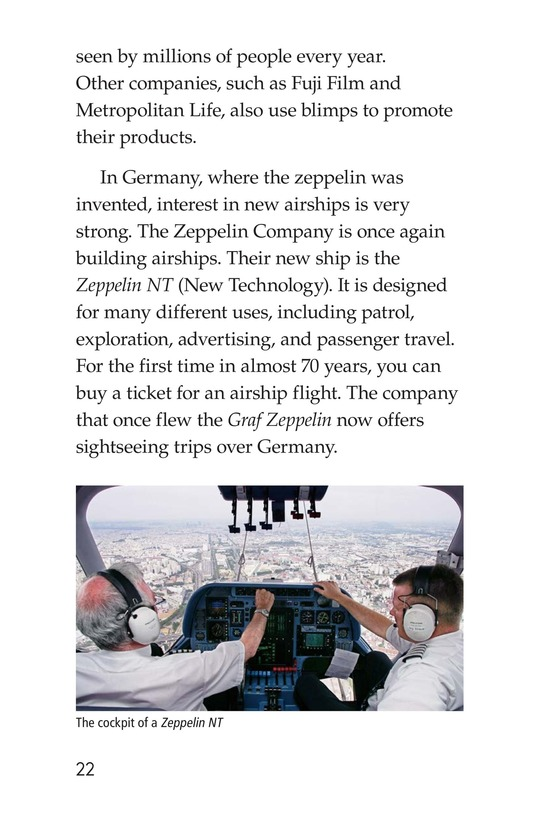 Book Preview For Lighter Than Air Page 22