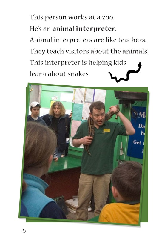 Book Preview For Working with Animals Page 6