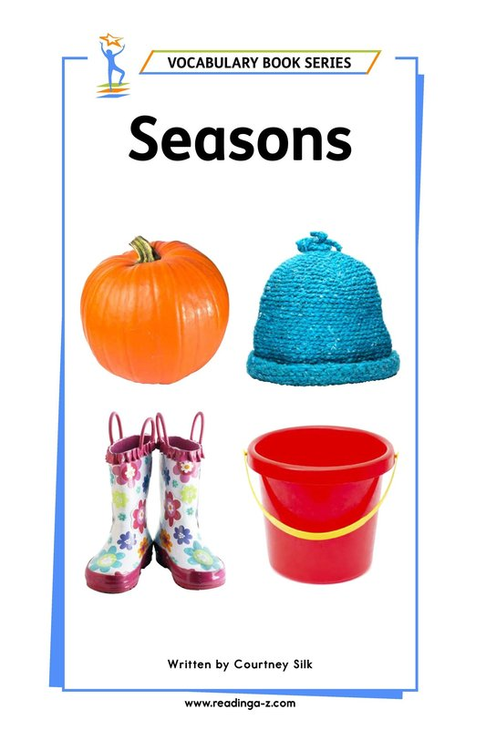 Book Preview For Seasons Page 1