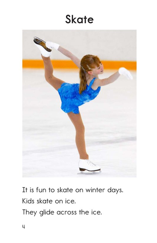 Book Preview For Winter Fun Page 4