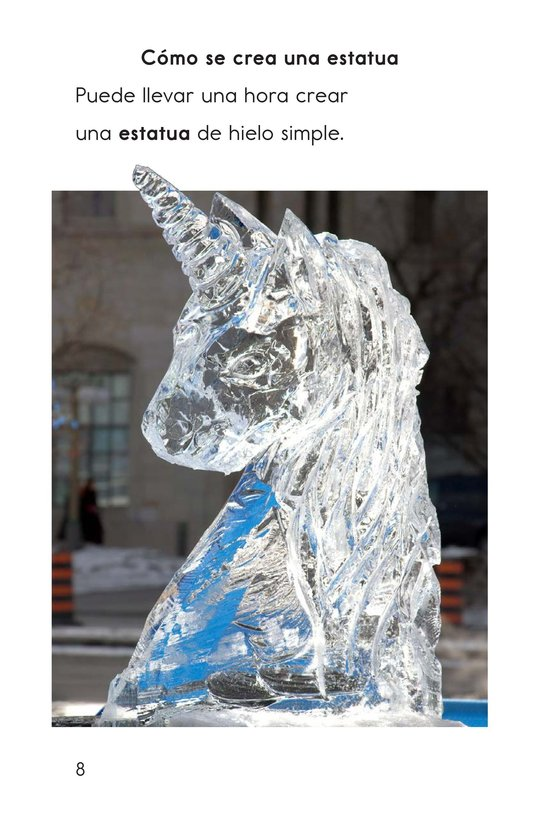 Book Preview For Statues in the Ice Page 8