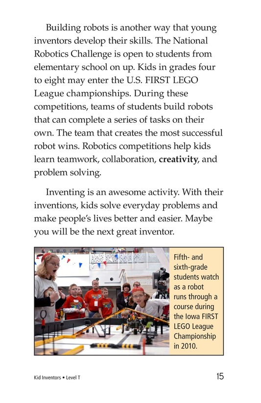 Book Preview For Kid Inventors Page 15