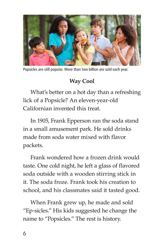 Book Preview For Kid Inventors Page 6