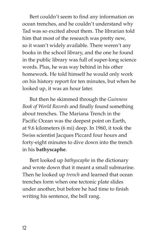 Book Preview For Ocean Quiz Page 12