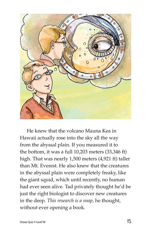 Book Preview For Ocean Quiz Page 15