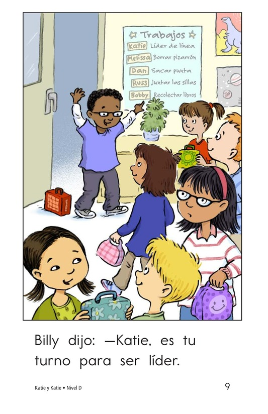 Book Preview For Katie and Katie Page 9