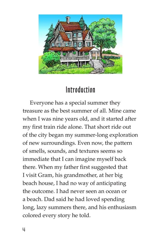 Book Preview For Horseshoes Aren't Just for Good Luck Page 4