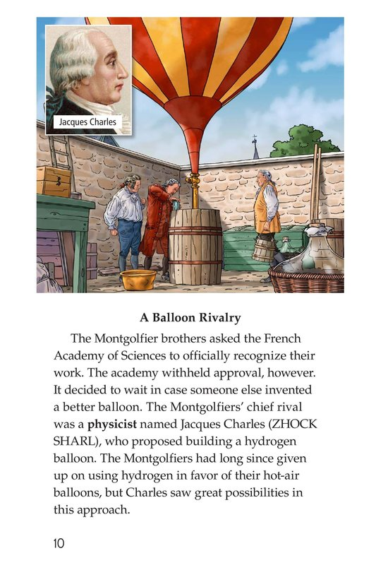 Book Preview For The Balloon Brothers Page 10