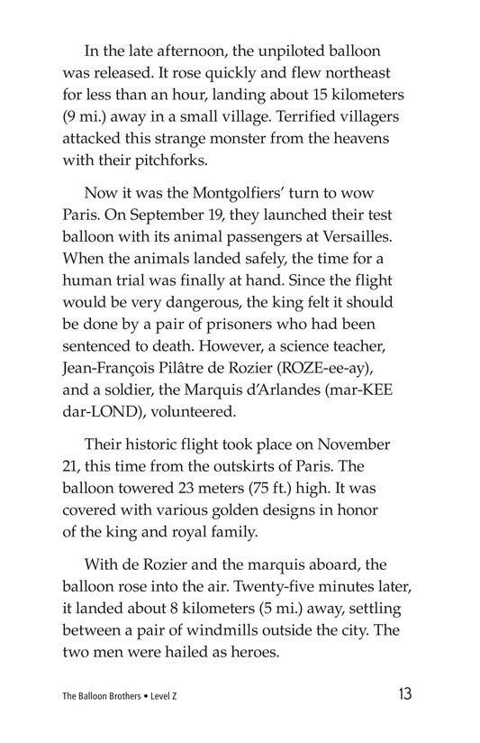 Book Preview For The Balloon Brothers Page 13