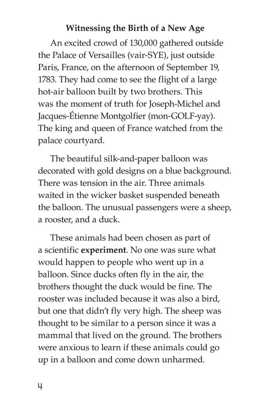 Book Preview For The Balloon Brothers Page 4