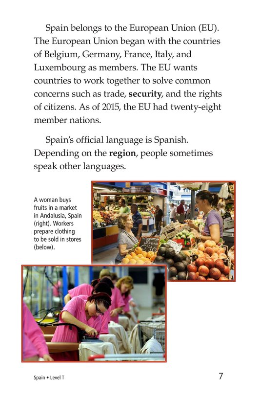 Book Preview For Spain Page 7