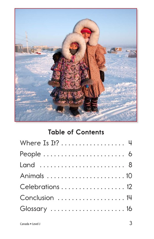 Book Preview For Canada Page 3