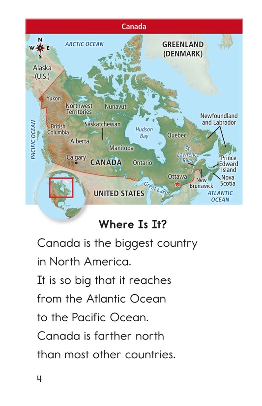 Book Preview For Canada Page 4
