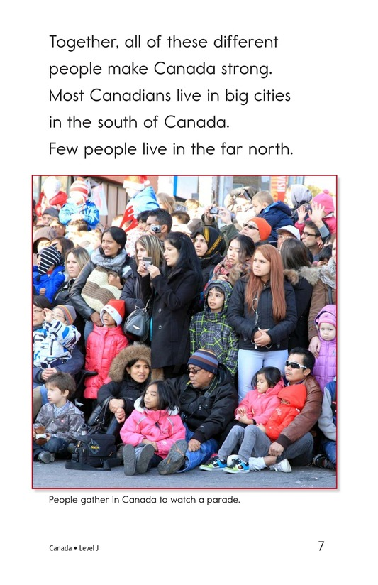 Book Preview For Canada Page 7