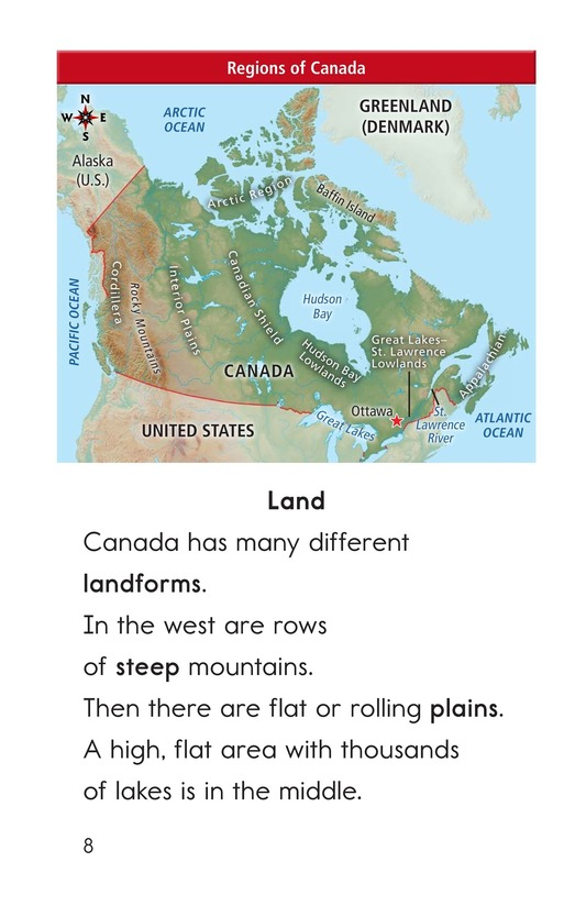 Book Preview For Canada Page 8