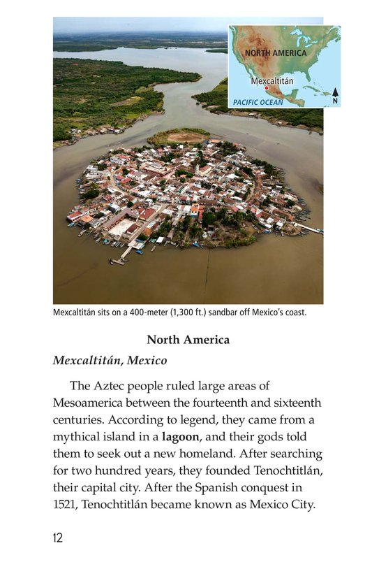 Book Preview For Water Cities Page 12