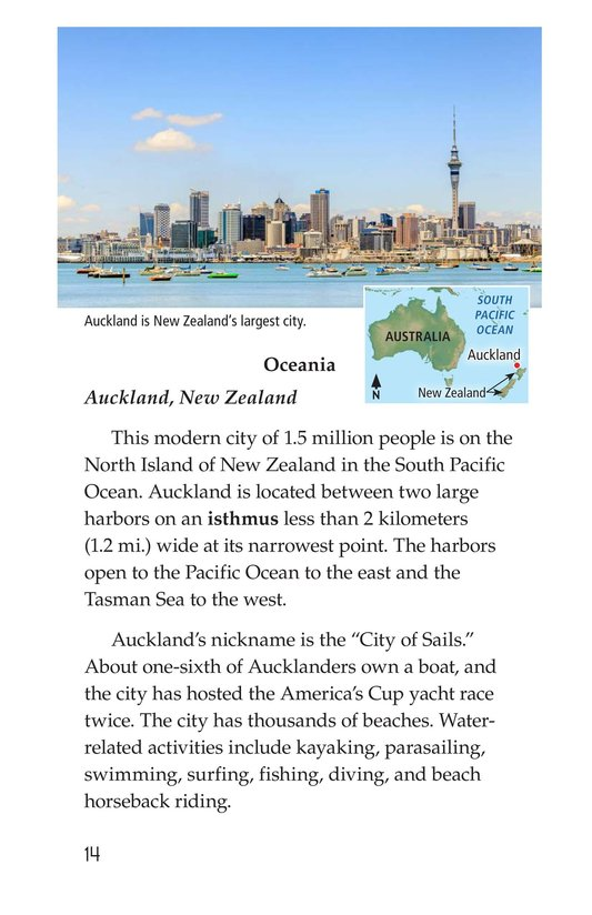 Book Preview For Water Cities Page 14