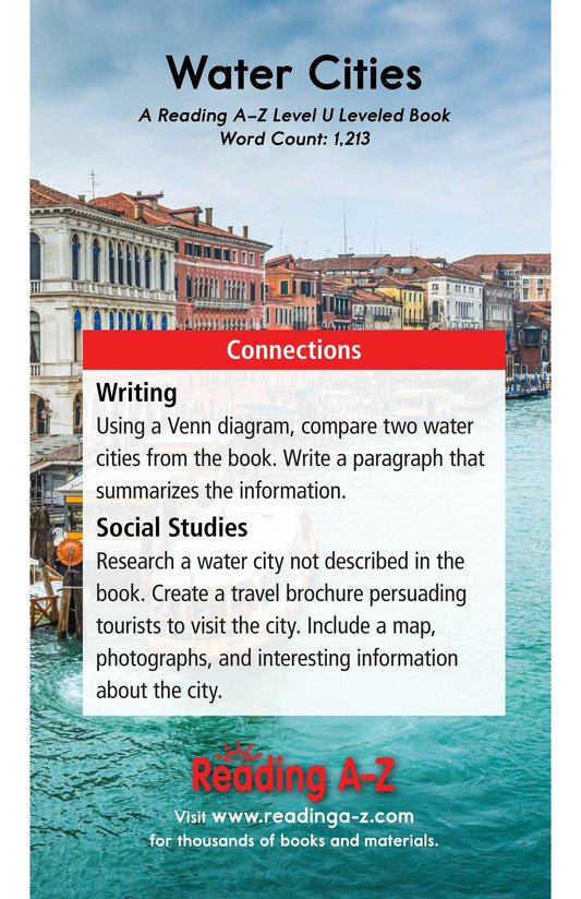 Book Preview For Water Cities Page 17