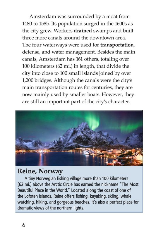 Book Preview For Water Cities Page 6