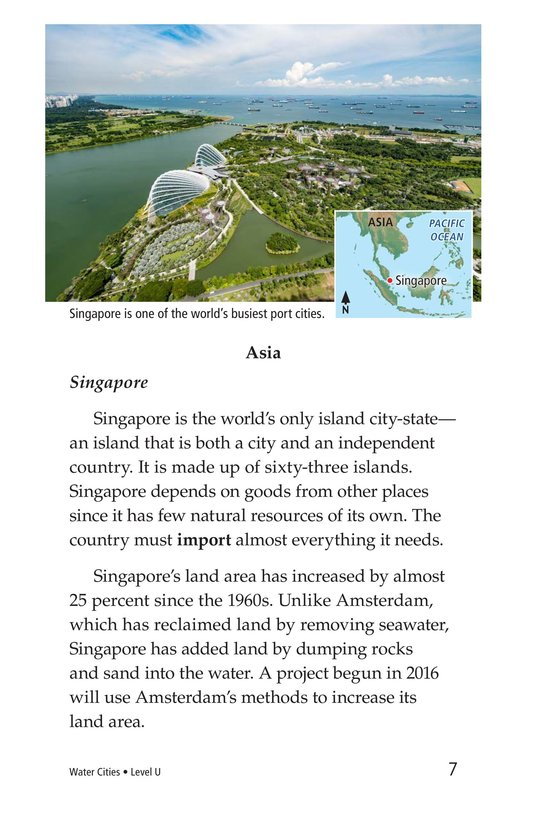 Book Preview For Water Cities Page 7