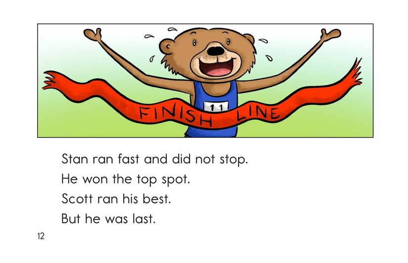 Book Preview For Swiss Fun Run Page 12