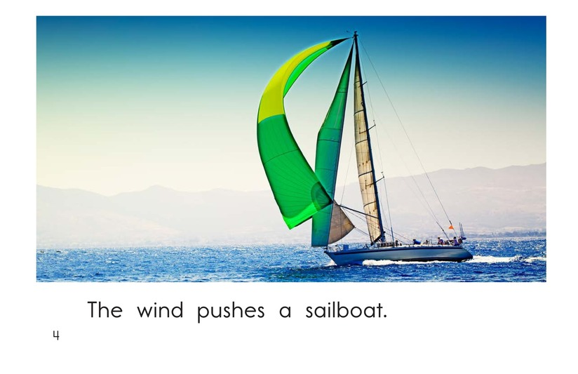 Book Preview For What Does the Wind Move? Page 4