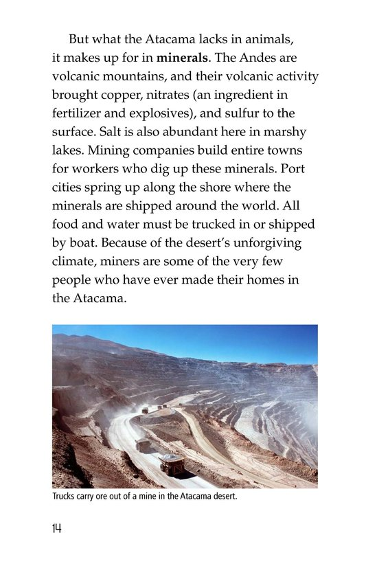 Book Preview For Deserts Dry Page 14