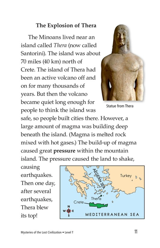 Book Preview For Mysteries of the Lost Civilization Page 11