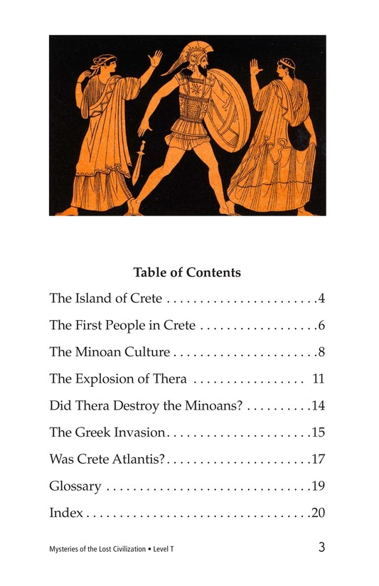 Book Preview For Mysteries of the Lost Civilization Page 3